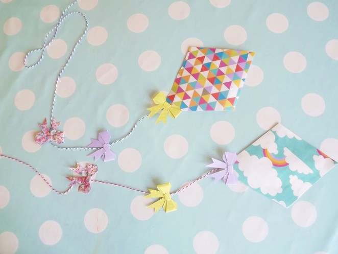 Mini Kites 4