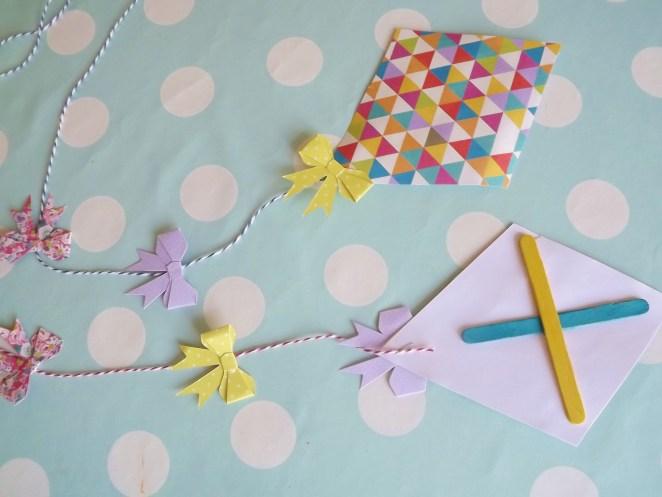 Mini Kites 5