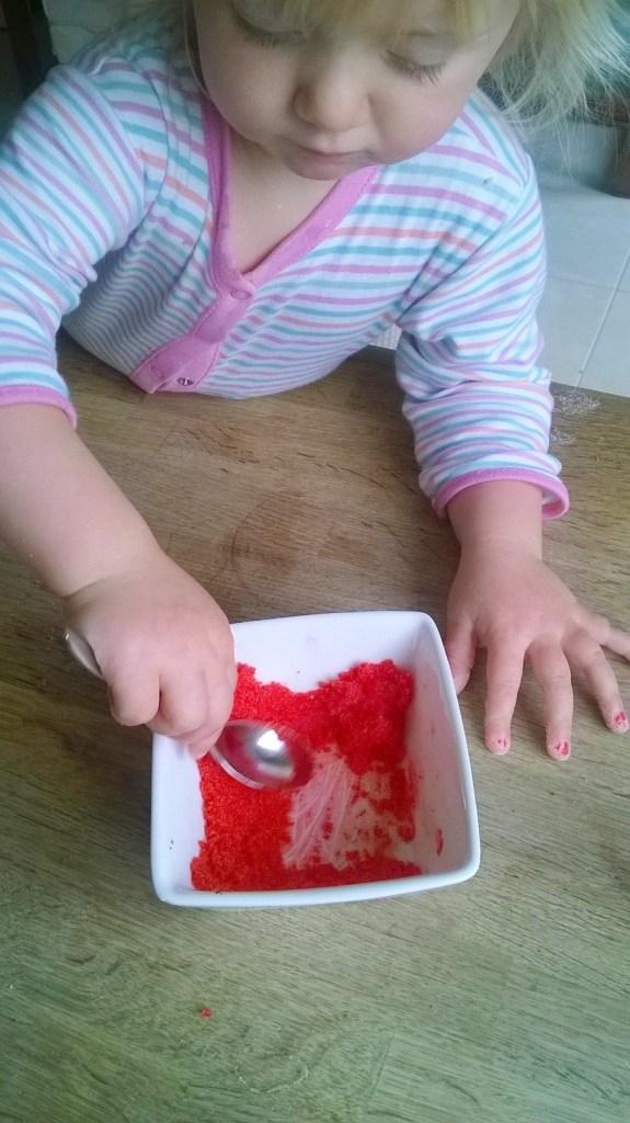 Edible Sugar 4