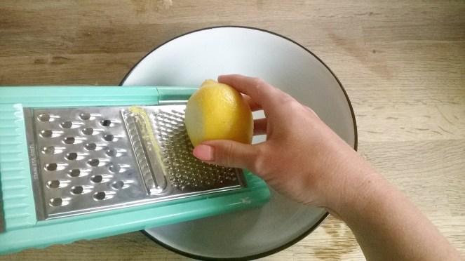 Lemon Buns 2