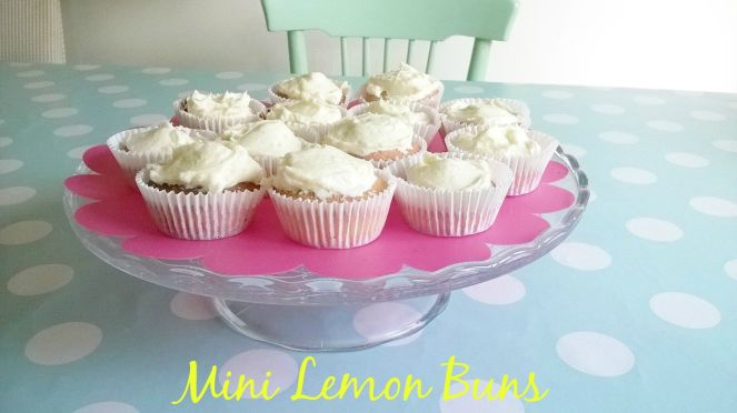 lemon buns master