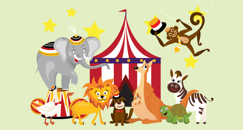 carnival of the animals The carnival of the animals this lesson will explore the carnival of the animals by camille saint-saëns and how saint-saëns uses music to portray characteristics of .