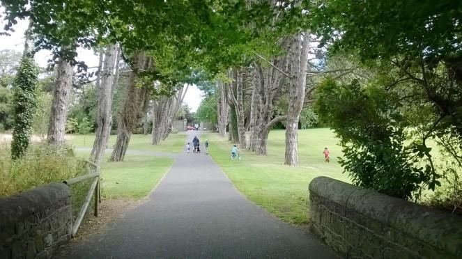Cabinteely Park 10