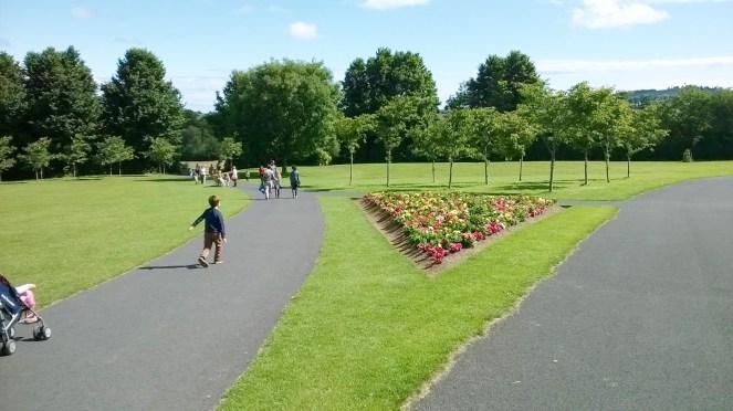 Cabinteely Park 4