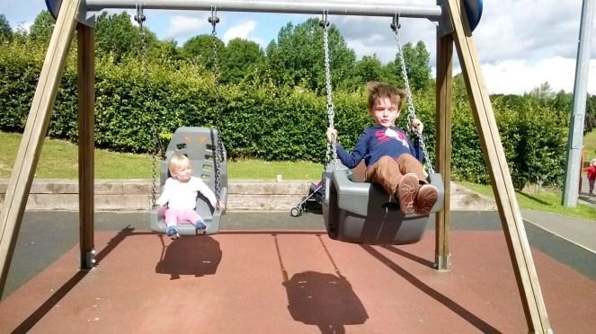 Cabinteely Park 5