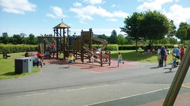 Cabinteely Park 6