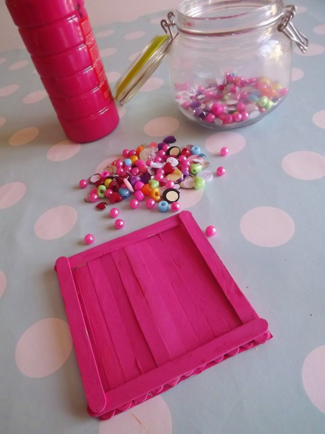 Lolly Frame Craft 4