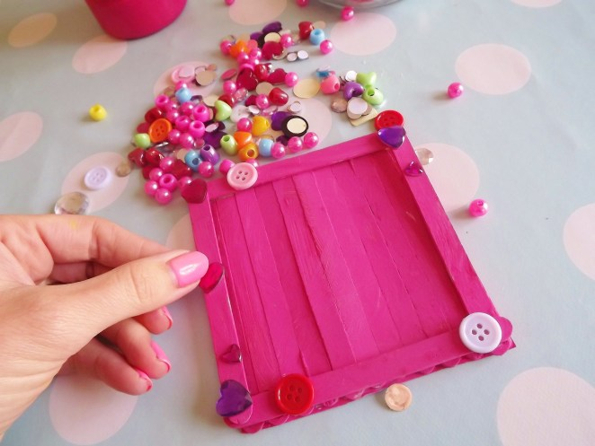 Lolly Frame Craft 5