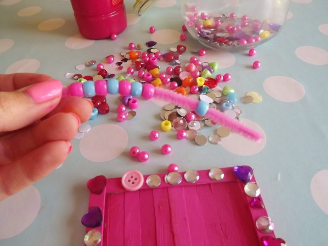 Lolly Frame Craft 7