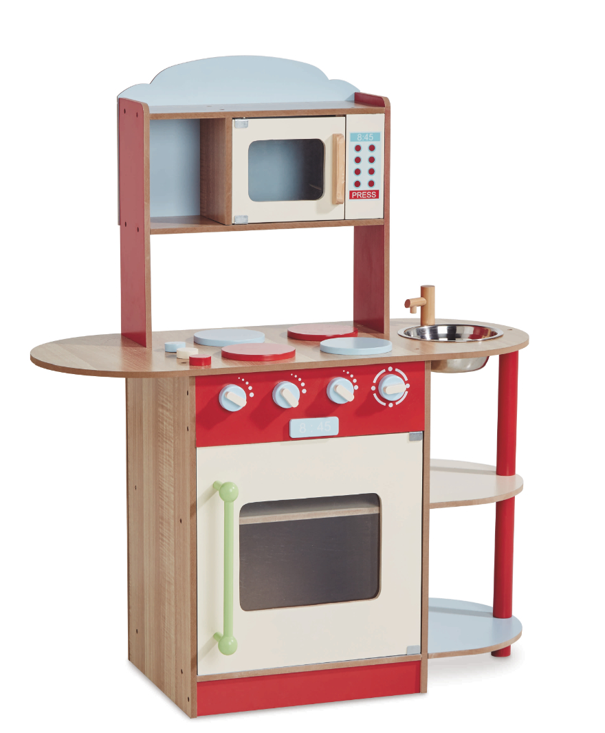 The big aldi toy event hey ali for Kids kitchen set sale