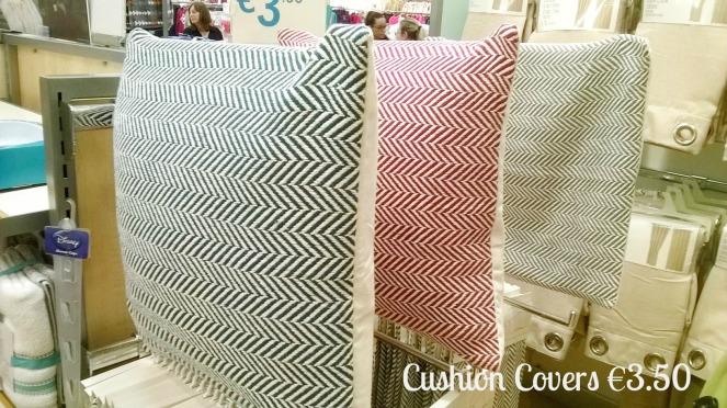 Penneys cushions